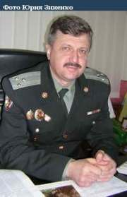 Чернобыльская честь пожарной академии