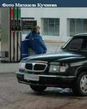 В Украине дорожает бензин