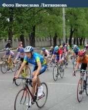 38-я велогонка стартует 3 мая