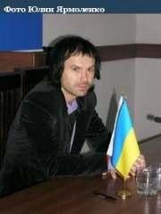 Кумир украинской молодежи агитирует за чтение книг