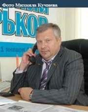 Василий Салыгин: «Я не способен на предательство»