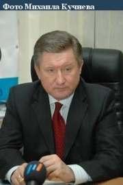Евгений Кушнарев: «Бюджет-2007 позволит нам двигаться вперед»