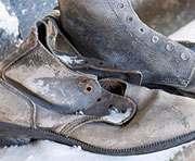 Московские власти оплатят испорченную обувь