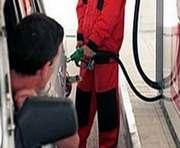 Цены на бензин резко подскочили
