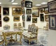 В Харькове может быть создан музей частных коллекций