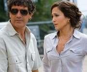 Новый фильм с Бандерасом и Лопес не выйдет в кинопрокат