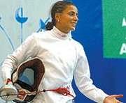 Названа лучшая спортсменка Украины