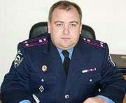 Назначен главный ГАИшник Харькова