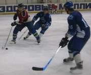 Хоккей: «Соколята» летают выше