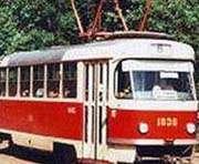 Изменение в движении трамваев