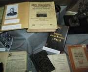 Память Багалея: от выставки – к музею