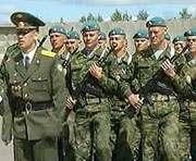 Российским военнослужащим добавили денег