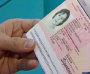 C 1 января в России вводят биометрические загранпаспорта