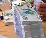 Центробанк России повышет инфляцию