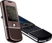 Nokia представила новые мобильники