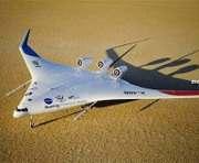 Беспилотный самолет Boeing признан изобретением года