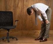Сидячая работа гораздо опаснее, чем считалось раньше