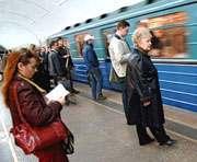 В Москве метро задавило человека