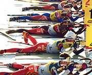 Назван состав сборной Украины по биатлону