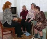 Центры социальной активности для людей преклонного возраста (АДРЕСА И ТЕЛЕФОНЫ)