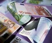 Евро вырос до нового рекордного уровня