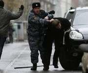 В Москве задержаны свыше 100 оппозиционеров (ФОТО)