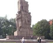 Перенести монумент технически возможно