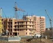 В Саржином Яру строить будут однообразно