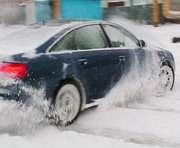 Рейтинг самых безопасных машин 2008