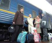 Дополнительные поезда — на праздники