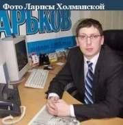 Евгений Водовозов: «Транспортная схема Харькова появится весной»