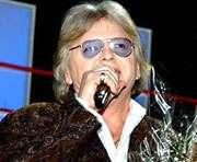 Юрий Антонов не приходит на свои концерты