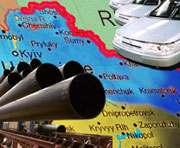 Украина хочет увеличить торговлю с Россией