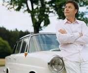 Автомобили белого цвета - самые безопасные