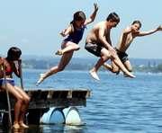 Дети дворовых рабочих смогут бесплатно отдохнуть летом