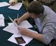 Документы, необходимые для поступления в ВУЗ (СПИСОК)