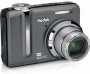 Kodak представила шесть новых цифровиков