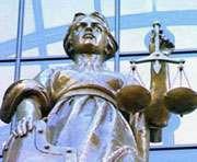 Председатель суда продавал Фемиду за 1000 долларов