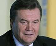 Янукович: ПР не начинала предвыборной кампании