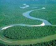 Нил уже не самая длинная река в мире