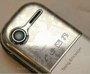 Sony Ericsson представила шесть новых телефонов