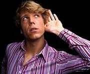 Обнаружен «ген глухоты»