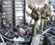 Российская милиция знала о подготовке теракта в Беслане