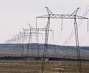 В июне Украина приостановила экспорт электроэнергии в Беларусь