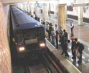 Харьковские студенты будут ездить в метро по персональным бесконтактным проездным
