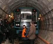 До конца года  Харькову пообещали новую станцию метро