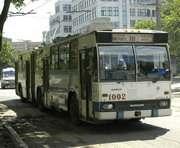 На Павловом Поле частично закрывается движение троллейбусов