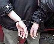 Задержан подозреваемый в сносе памятника воинам УПА