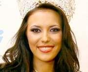 «Мисс Украина Вселенная-2007» Людмила Бикмуллина: Важно победить в нужный год в нужной стране