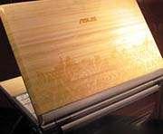 Китайцы создали экологически чистый ноутбук